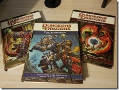 DungeonsAndDragonsFourthEdition